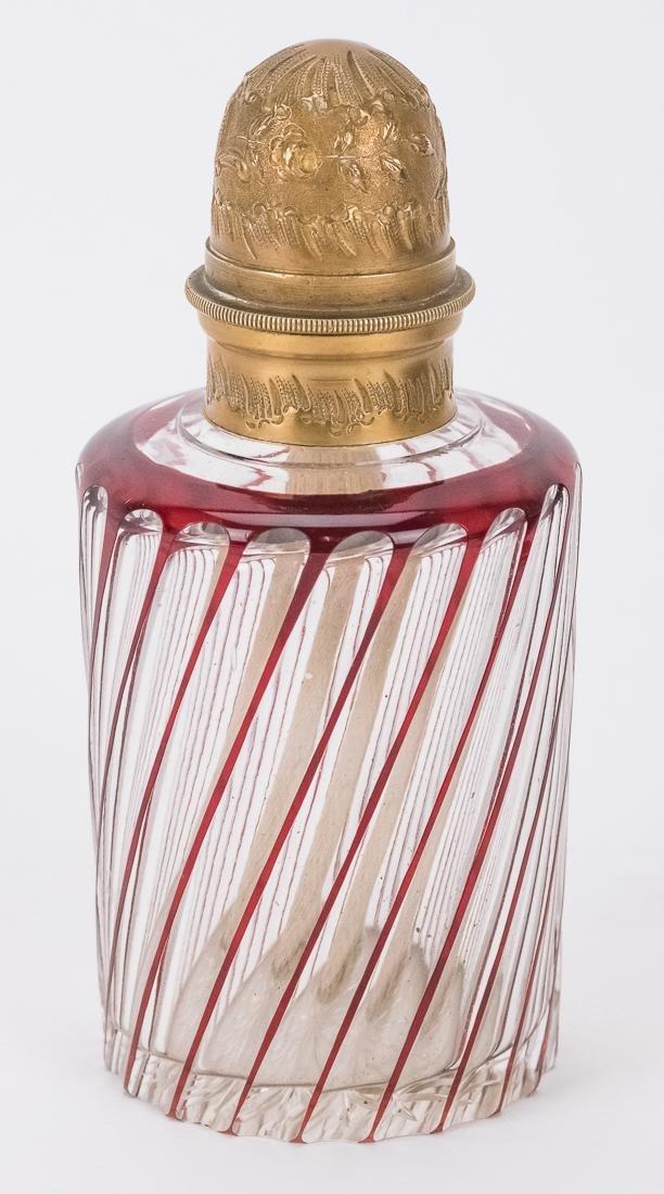 Baccarat Perfume Lamp