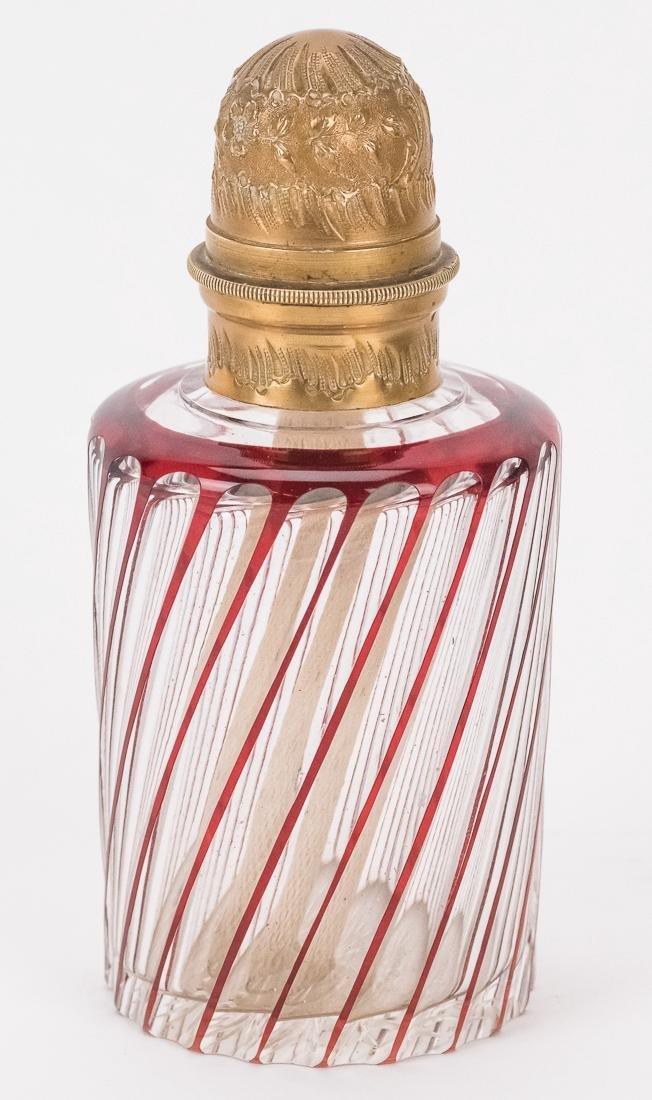 Baccarat Perfume Lamp - 2