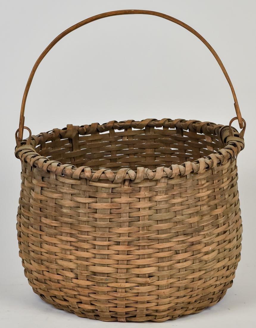 Large Taconic Bushwacker Baskets