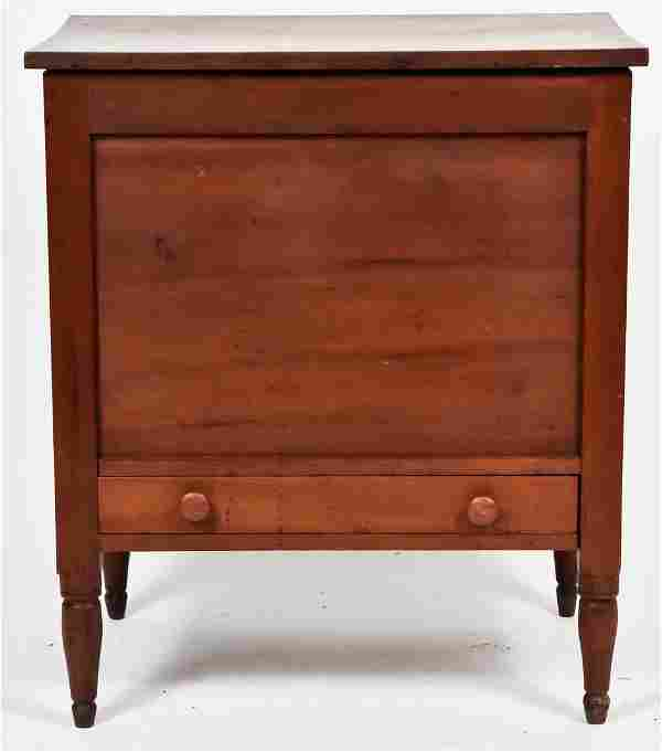 Early Southern Cherry Sugar Chest