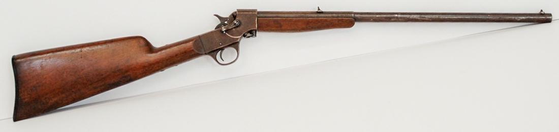 Stevens Arms .22 Caliber Breech Loading Rifle