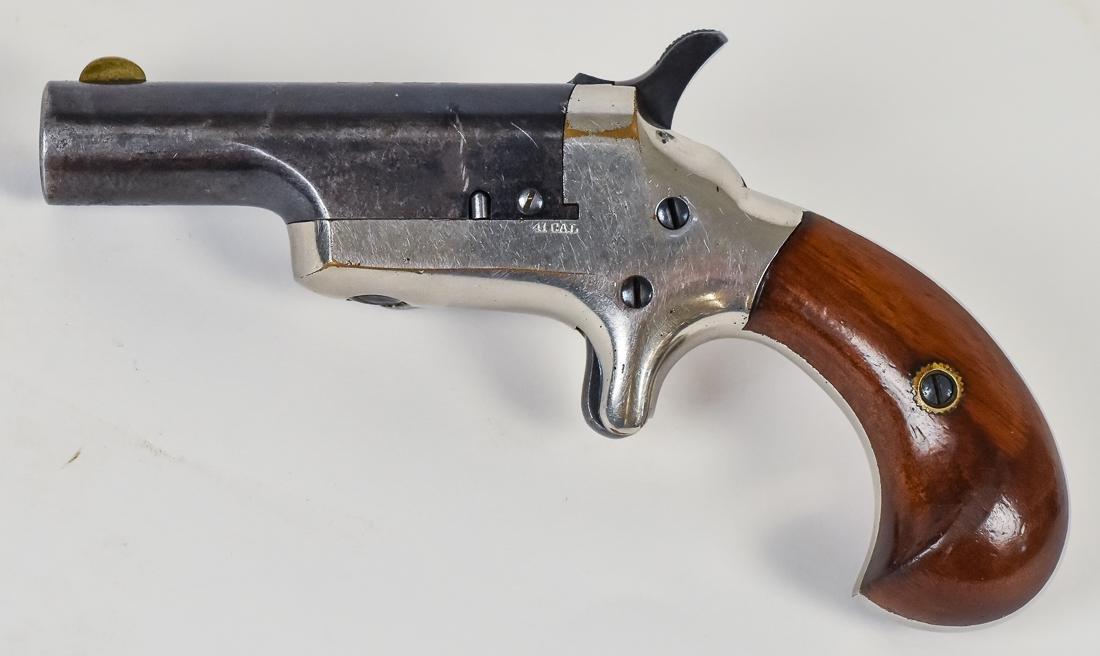 Colt #3 Derringer 41 Cal Derringer
