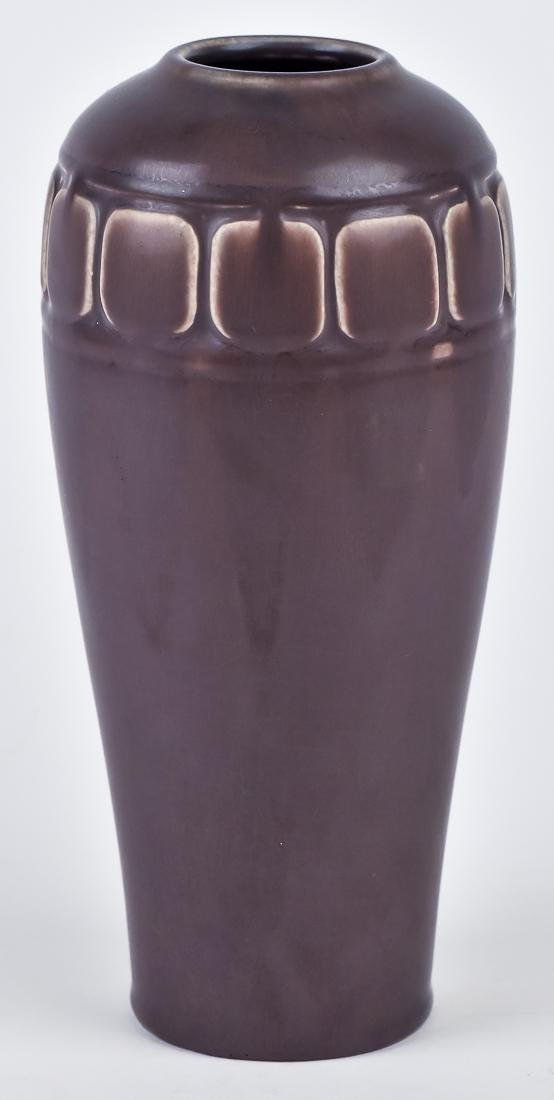 Rookwood Arts & Crafts Vase - 2