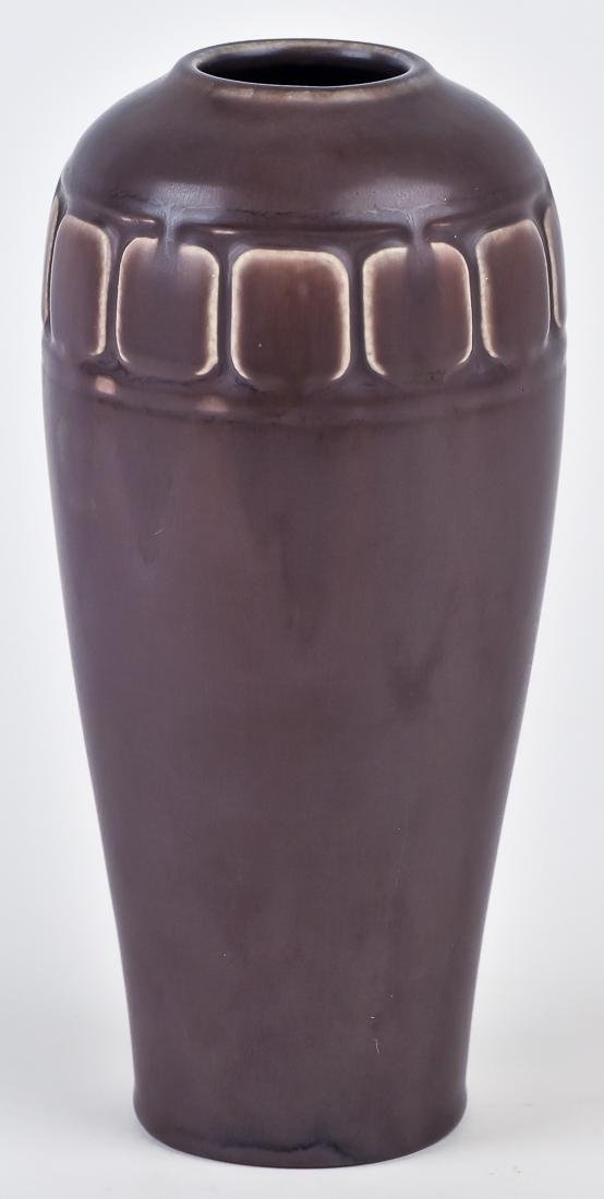 Rookwood Arts & Crafts Vase - 3