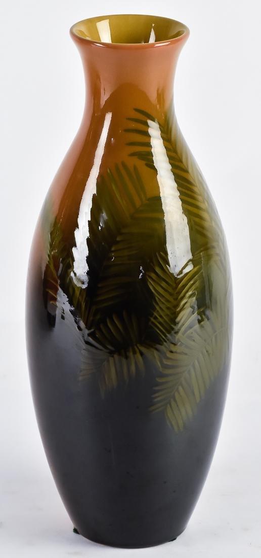 Kataro Shirayamadani Rookwood Vase