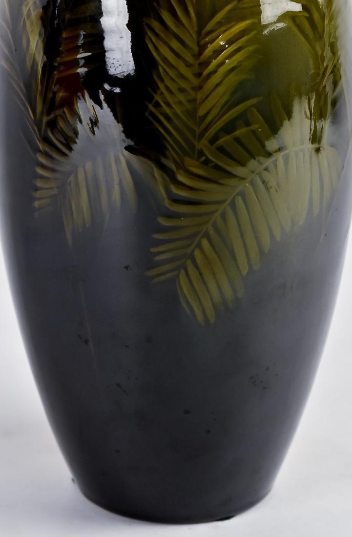 Kataro Shirayamadani Rookwood Vase - 7