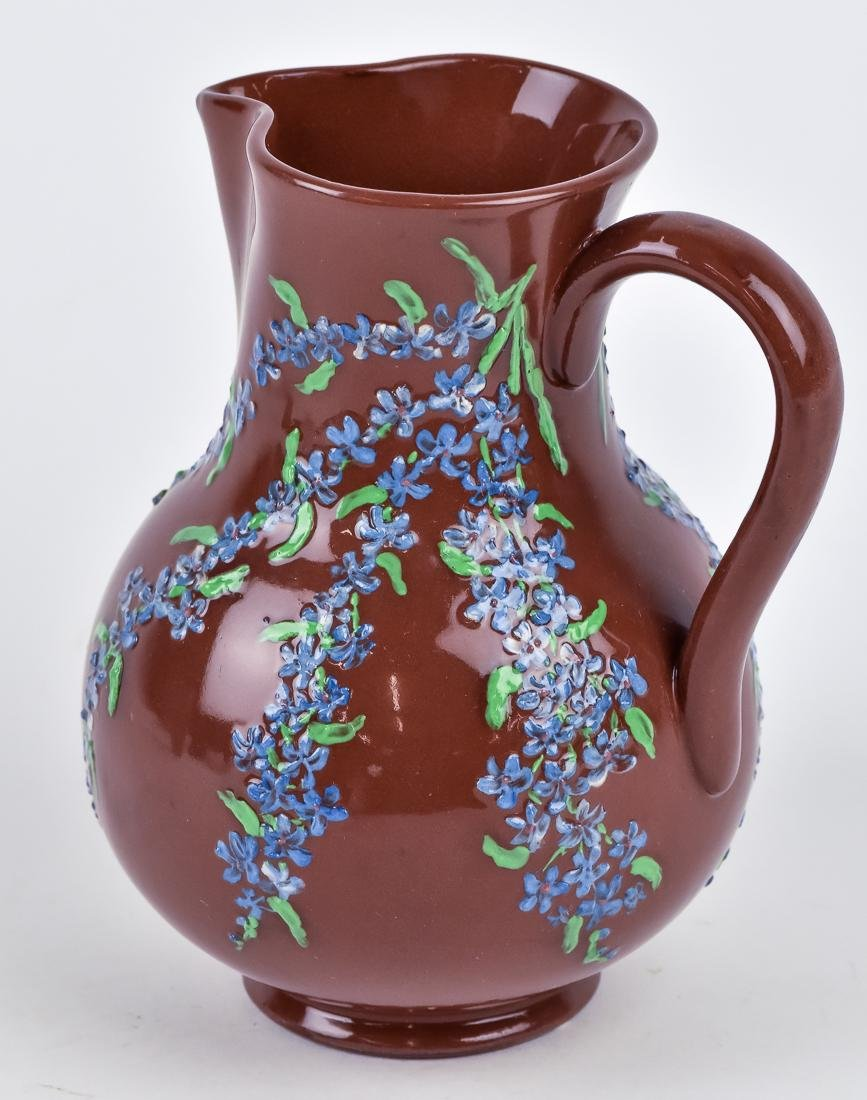 Early Rookwood Pitcher - 2
