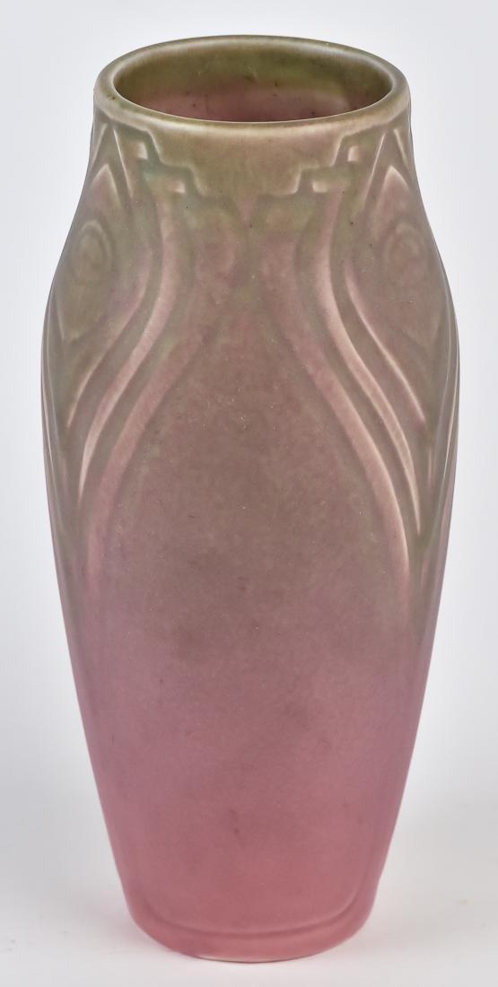Rookwood Arts & Crafts Vase - 2