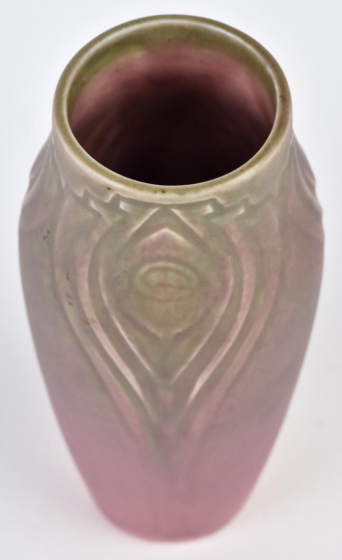 Rookwood Arts & Crafts Vase - 3