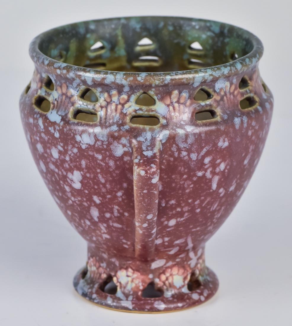 Roseville Ferella Vase - 2
