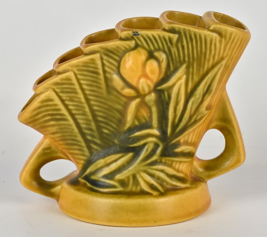 Two Roseville Vases - 2