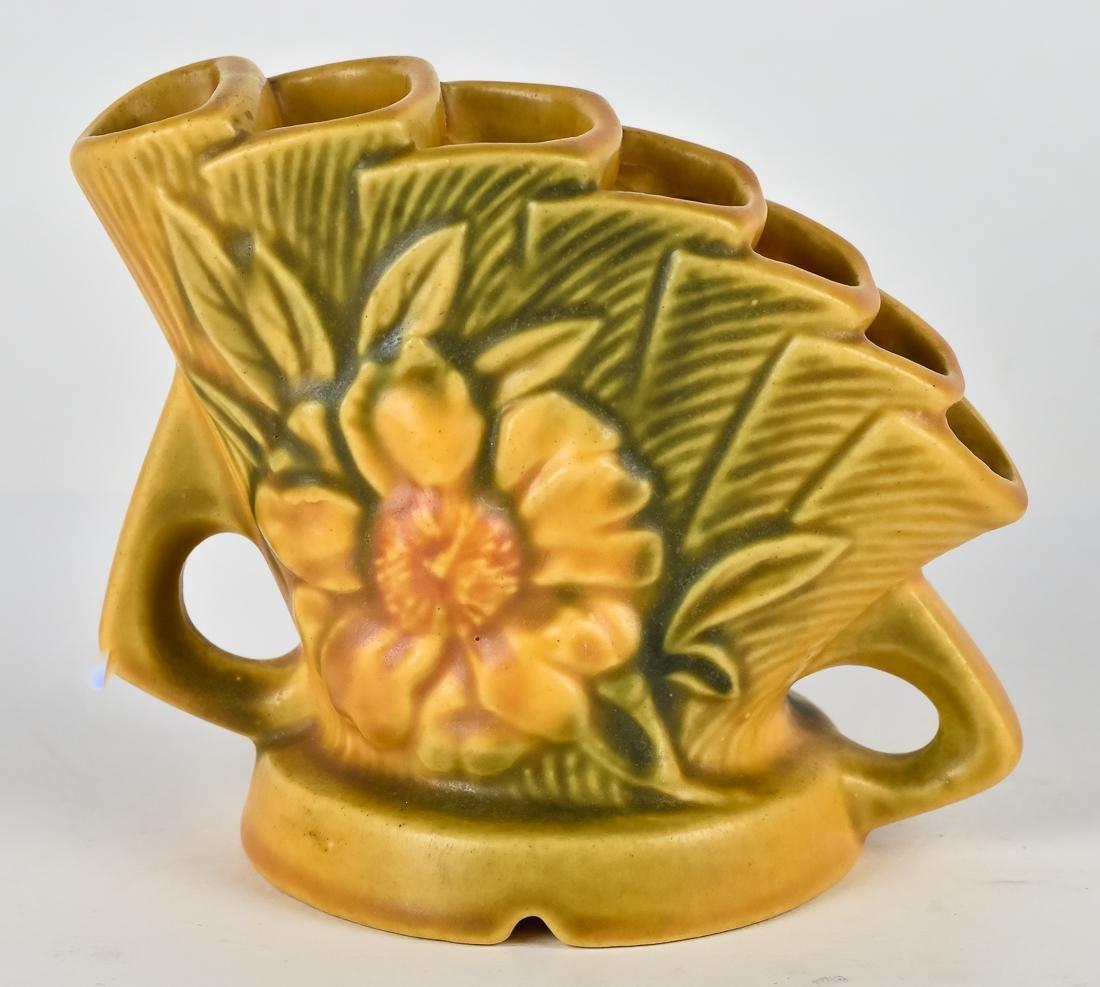 Two Roseville Vases - 5