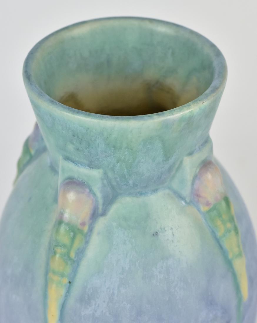 Two Roseville Vases - 9
