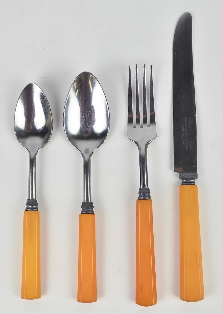 Bakelite Cutlery - 2