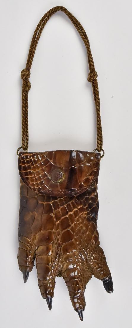 Five Beaded & Unusual Ladies Evening Bags - 6