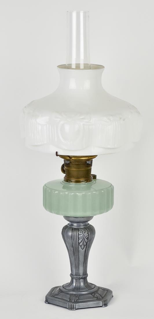 Aladdin Oil Lamp - 2