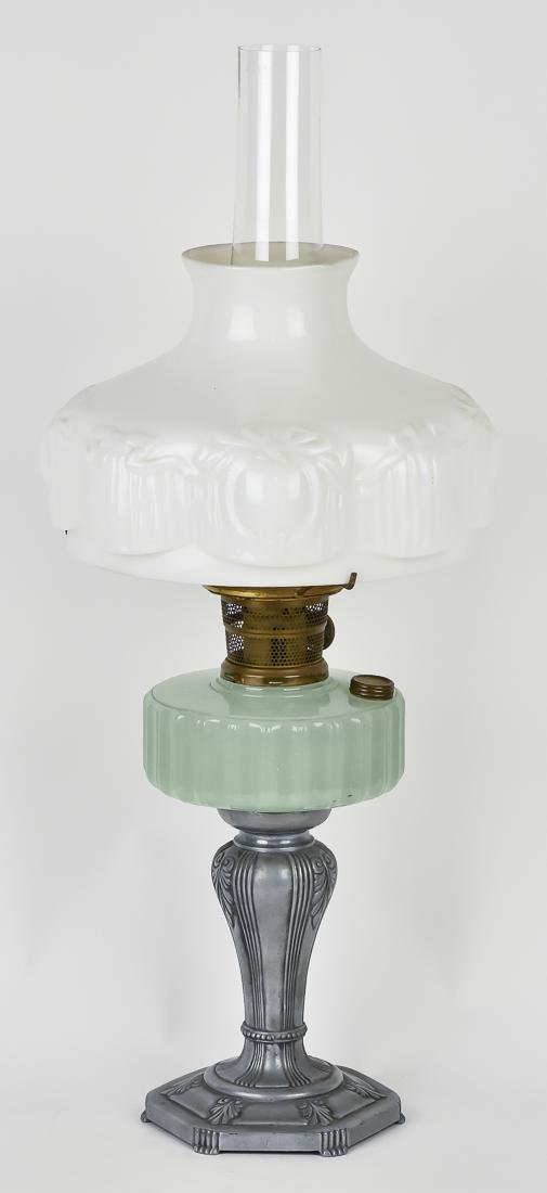 Aladdin Oil Lamp - 3