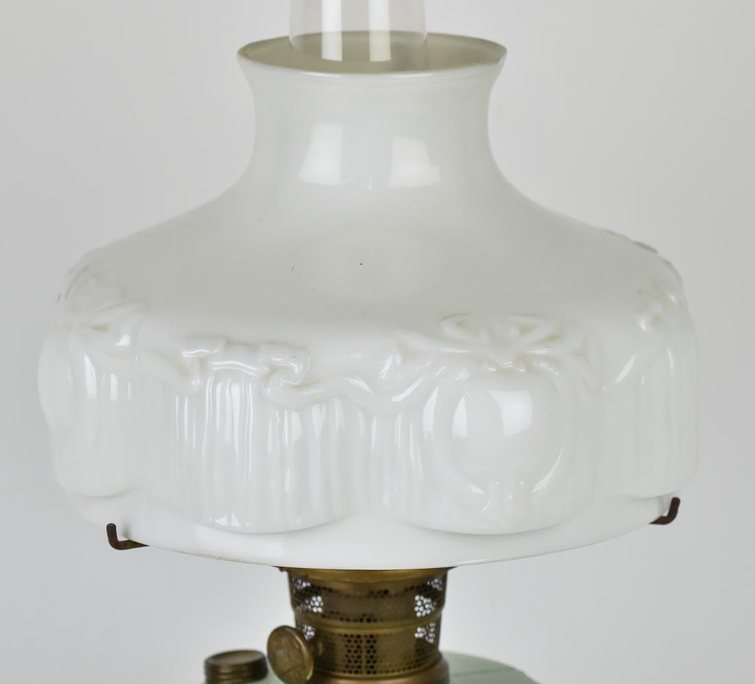 Aladdin Oil Lamp - 8