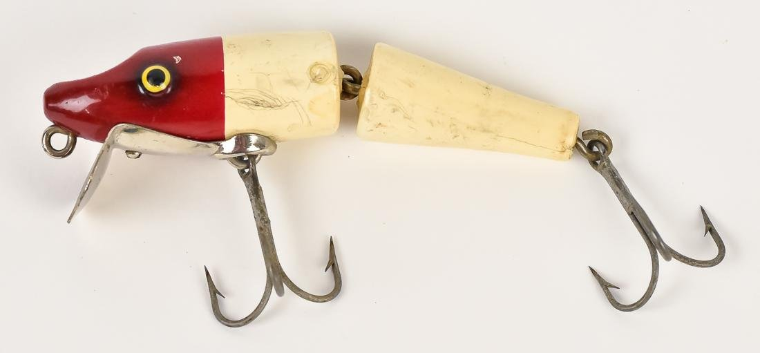 Twelve Early Fishing Lures - 5