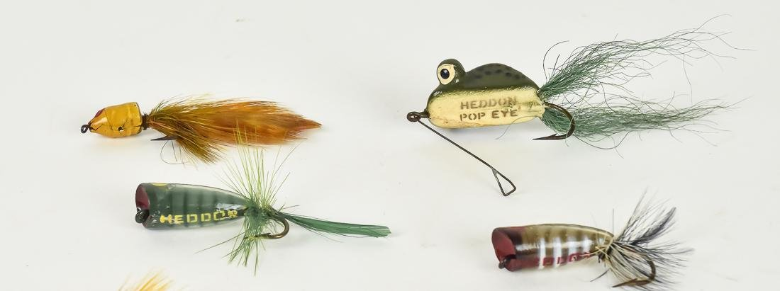 Early Fishing  Lures - 2
