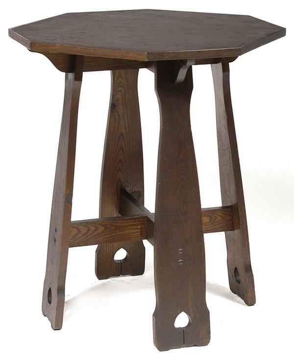 12: LIMBERT TABLE, #100
