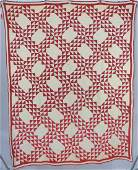 Early Pieced Quilt