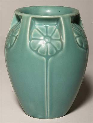 Rookwood 1934 Vase