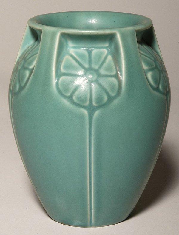12: Rookwood 1934 Vase