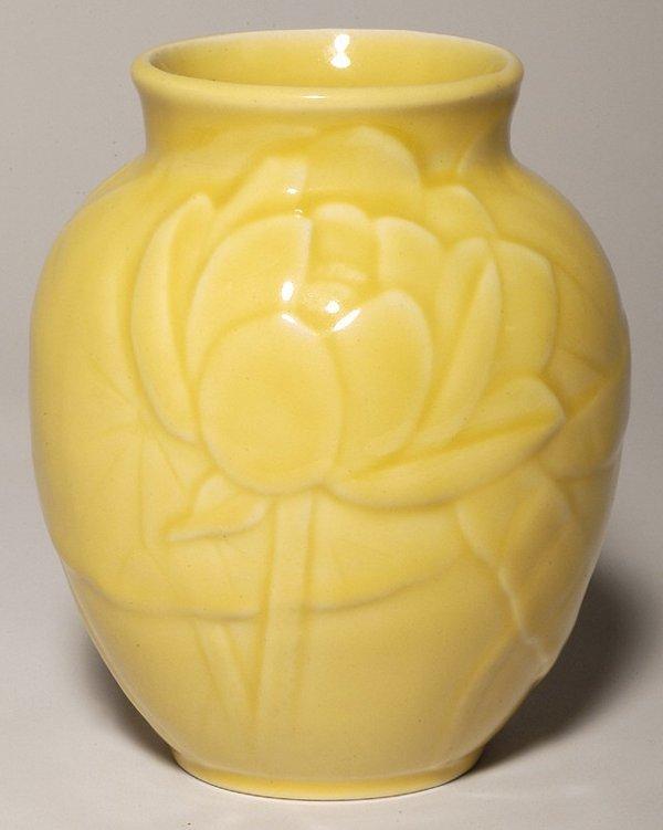 13: Rookwood 1949  Vase