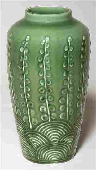 Rookwood 1949 Vase