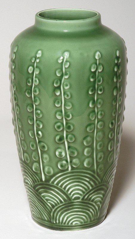 19: Rookwood 1949 Vase