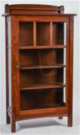 Limbert Single Door China Cabinet