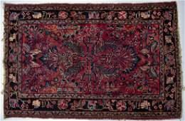 SemiAntique Persian Area Rug
