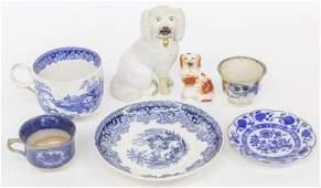 Early English Ceramics