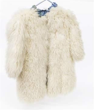 Chinese Sheep Skin Jacket