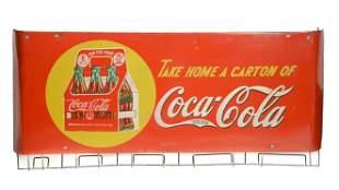 Coca-Cola Bag Holder
