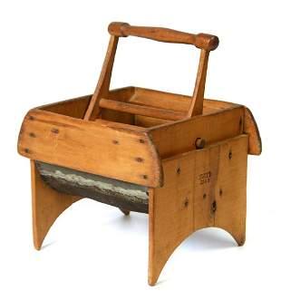 1864 Miniature Rocker Washer