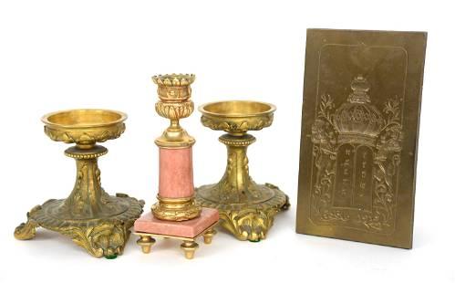 Bronze Group