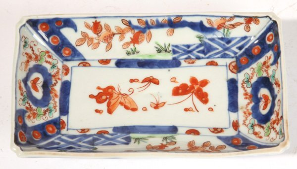 531: CHINESE PORCELAIN - 3
