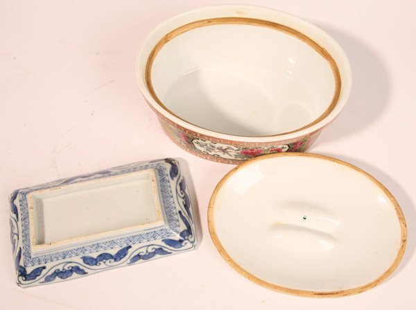 531: CHINESE PORCELAIN - 4