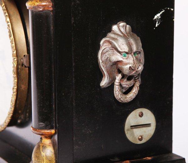 WIZARD COIN-OP TRADE STIMULATOR CLOCK - 6
