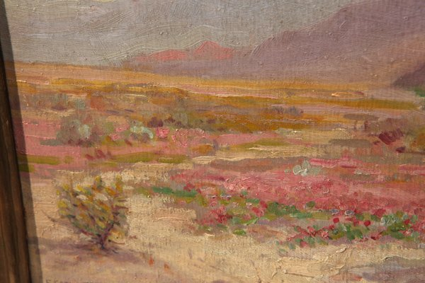 Frederick Carl Smith California Oil Painting - 3