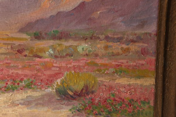 Frederick Carl Smith California Oil Painting - 4
