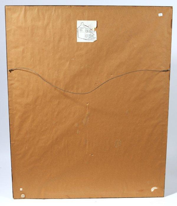 "John A. Ruthven (Ohio) Print ""Bengal Tiger"" - 7"