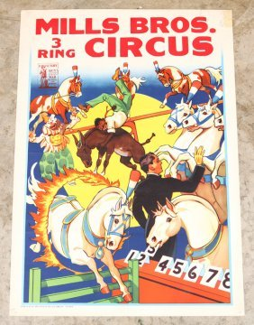 1940s Dr Pepper Poster Original Frame Lot 141