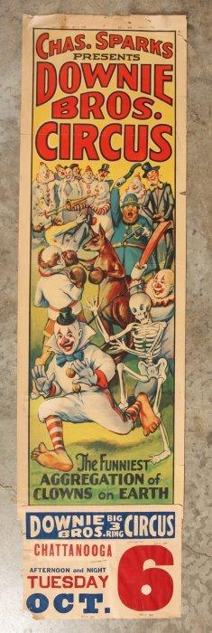 302 1936 Soviet Poster Klavdi Lebedev Lot 302