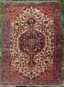 Semi Antique Oriental Rug