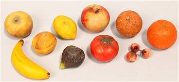 Wonderful Victorian Stone Fruit