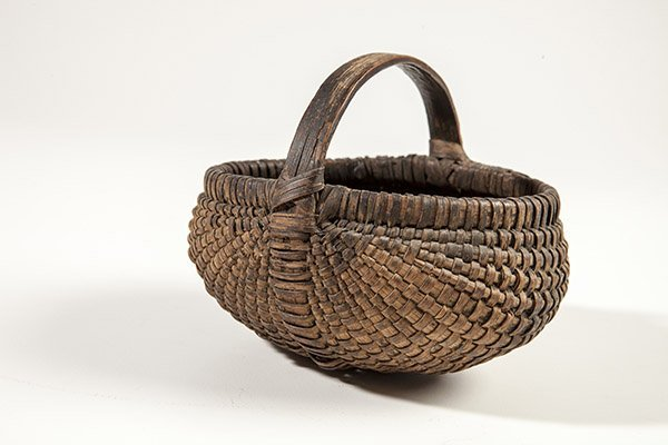 Miniature Buttocks Basket - 3