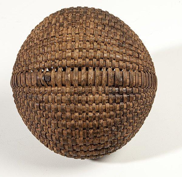 Miniature Buttocks Basket - 5